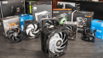 Best Entry Level Air CPU Coolers