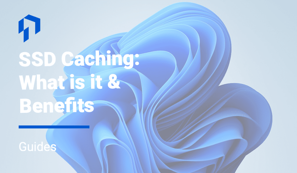 what is ssd caching