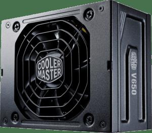 Cooler Master V SFX Gold 650W 80