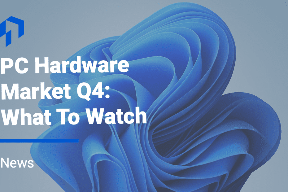 pc hardware outlook q4 2021